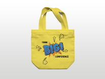 Think Big Bag Design