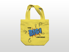Think Big Bag Design