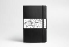 Think Big Coloring/Sketchbook