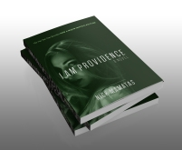I Am Providence Motion Picture Book Cover
