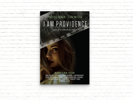 I Am Providence Movie Poster Design