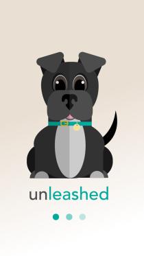 Unleashed - Loading Screen